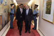Secretary-General Meets President of Seychelles 8.70792