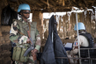 United Nations Police Patrol in Central Mali to Deter Attacks 4.602744