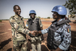 United Nations Police Patrol in Central Mali to Deter Attacks 3.5790353