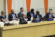 Launch of the United Nations Strategy and Plan of Action on Hate Speech 1.0