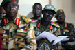 Launch of Action Plan for South Sudan People's Defense Forces 3.5790353