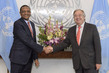 Secretary-General Meets Foreign Minister of Chad 2.856904