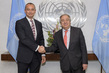 Secretary-General Meets Special Coordinator for the Middle East Peace Process 2.856904