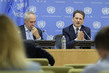 UNRWA Commissioner General is Guest at Noon Briefing 3.241396
