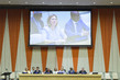 4th UN Special Thematic Session on Water and Disasters 1.0