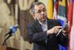 Permanent Representative of Iran Addresses Media 1.0