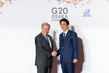Secretary-General Attends G20 Summit in Osaka, Japan 1.5744576