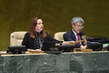 General Assembly Appoints Judges of United Nations Dispute Tribunal 3.229401