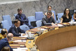 Security Council Hears Briefing on Mission to Iraq and Kuwait 3.9450002
