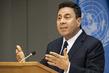 Representative of Venezuela Addresses Press 3.241502
