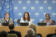 Press Briefing on Gender Equality and Women's Leadership for a Sustainable World 3.241502
