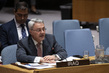 Security Council Considers Threats to International Peace and Security 3.9450002