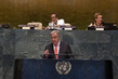 Opening of High-level Segment of ECOSOC Political Forum on Sustainable Development 5.5343065