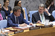 Security Council Consider Implementation of Youth, Peace and Security Agenda 3.9443297