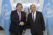 Secretary-General Meets Foreign Minister of Colombia 2.8577518