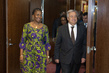 Secretary-General Meets Foreign Minister of Sierra Leone 2.8576732