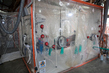 Katwa Ebola Treatment Centre in Butembo 1.0