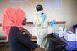 Ring Vaccination at Kivika Health Centre in North Kivu 3.5726795