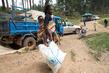 WFP Distributes Food to Ebola Survivors 3.5726795