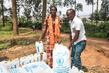 WFP Distributes Food to Ebola Survivors 3.5728476