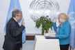 Secretary-General Swears in Director-General of UN Office at Geneva 2.8598623