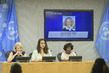 Press Briefing on 68th UN Civil Society Conference in Salt Lake City 3.2421422