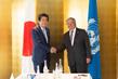 Secretary-General Visits Japan 1.3761318