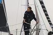 Climate Activist Greta Thunberg Arrives in New York by Sailboat 8.889206