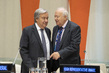Informal Briefing by Secretary-General on UN Plan of Action to Safeguard Religious Sites 8.613889