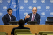 Special Representative for South Sudan Briefs Press