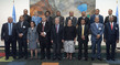 Secretary-General Meets Pacific Islands Forum Leaders 1.0