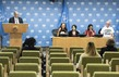 Press Conference on UNESCO Youth for Nature Based Solutions 1.0