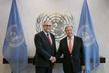 Secretary-General Meets Leader of Turkish Cypriot Community 2.8594427