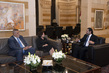 UN Officials Meet Prime Minister of Lebanon 7.2229276