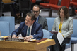 Security Council Briefed on Colombia Situation 3.9350307