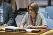 Security Council Considers Situation in Haiti 3.9344094