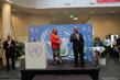 Secretary-General Meets UN Staff in Denmark 2.287274