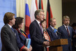European Security Council Members Brief Media on Syria 1.0