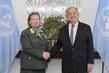 Secretary-General Meets UNFICYP Force Commander 0.532611