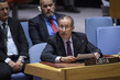 Security Council Considers Situation in Libya 3.930634