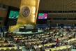 General Assembly Meets on Necessity of Ending Economic, Commercial and Financial Embargo Imposed by US Against Cuba 3.2232265