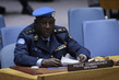 Security Council Meets on United Nations Peacekeeping Operations