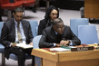 Security Council Considers Situation in Sudan and South Sudan 3.930634