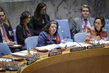 Security Council Considers Situation in Syria 3.930634