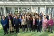 UN System Chief Executives Board for Coordination 2.856716