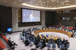 Security Council Considers Situation in Libya 3.9297957