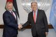 Secretary-General Meets King of Jordan 2.85741