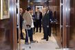 Secretary-General Meets UNDP Goodwill Ambassador 2.85741