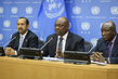 Press Briefing on Humanitarian and Development Situation in South Sudan 3.236975