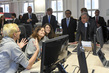 Secretary-General Visits ReDI School for Digital Integration in Berlin 2.285718